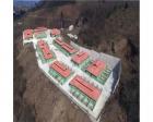 Trabzon Doğal Yaşam Alanı projesinde sona gelindi!