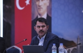 Murat Kurum'dan Diyarbakır'a 2 millet bahçesi müjdesi!