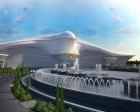Türkmenistan Aşkabat Uluslararası Havalimanı açıldı!