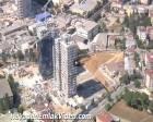 Dalga Kule Dap Yapı'nın havadan yeni videosu!