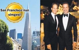 Serdar Bilgili 'Transamerica Pyramid'i 700 milyon dolara satın aldı!