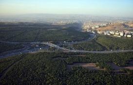 ODTÜ Tüneli Projesi'ne yürütmeyi durdurma kararı!