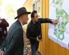 Altınok Öz, Yakacık'taki park çalışmalarını inceledi!