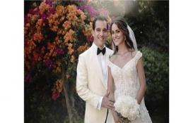 Esra Eczacıbaşı Ve Murat Coşkun evlendi!