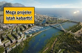 ABD'li finans devi Kanal İstanbul'a talip!