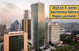 İstanbul'da A sınıfı ofis arzı 5.06 milyon metrekare!