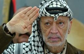 İsrail mahkemesinden Arafat'ın arsasına geçici ipotek!