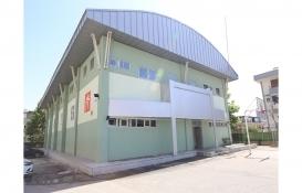 İBB'den 10 okula daha yeni spor salonu!