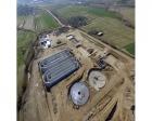 Tire Arıtma Tesisi'nin inşaatı Eylül'de tamamlanacak!