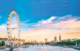 London Eye ve Dungeons konseptleri Türkiye'ye geliyor!