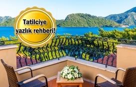 Otel fiyatları arttı, tatilci kiralık eve yöneldi!