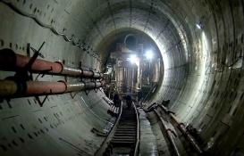 Çin, dünyanın en uzun deniz altı metro inşaatını bitirdi!