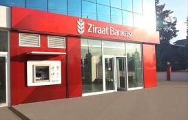 Maaşını Ziraat Bankası'ndan alan çalışanlara özel konut kredisi!