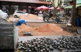 Bursa Tahtakale Çarşısı ayağa kalkıyor!