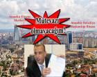 Battal İlgezdi'den İstanbul Finans Merkezi tepkisi!