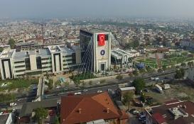 Bursa Büyükşehir Belediyesi İmar Yönetmeliği yürürlükte!