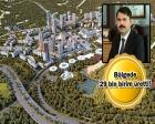 Emlak Konut Başakşehir'de 3 milyon metrekareye imzasını atıyor!