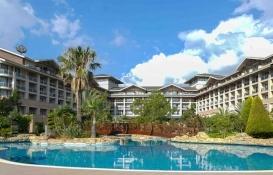Armas Luxury Resort & Villas 74.6 milyon TL'ye icradan satılıyor!