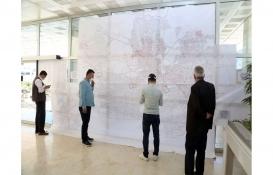 Elazığ'da yeni imar planı askıya çıkarıldı!