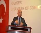 Mahmut Hiçyılmaz: Kayseri'de inşaat sektörü çok dinamik!