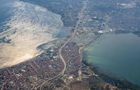 Kanal İstanbul su kaynaklarına geri dönüşü olmayan zararlar verebilir!