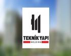 Teknik Yapı Kartal Yücel Sitesi satış ofisi!
