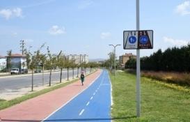 2023'te bisiklet yolları 4 bin kilometreye çıkacak!