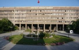 Ankara Yeni Adalet Sarayı için görüşmeler başladı!