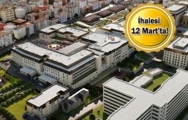 Cerrahpaşa Tıp Fakültesi yerleşkesi yeniden yapılandırılıyor!