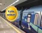 Sefaköy Beylikdüzü Metro Hattı'na onay çıktı!