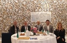 The BO Viera projesinin Katar lansmanı gerçekleştirildi!