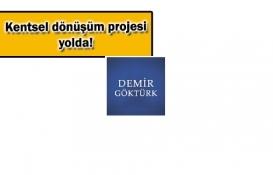 Demir Göktürk projesi geliyor! Yeni proje!