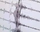 Van'da 4,4 büyüklüğünde deprem!