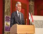 MÜSİAD Elazığ Şube Başkanı Hasan Uzun