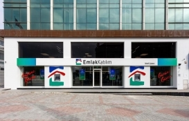 Türkiye Emlak Katılım Bankası'nın aktif büyüklüğü 16.2 milyara ulaştı!