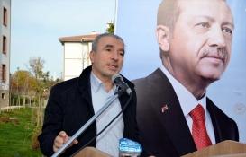TOKİ Amasya Göynücek'te 110 konut teslim etti!