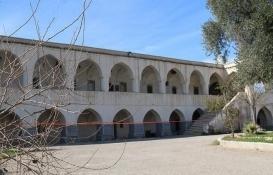 Osmanlı Kışlası'nın yeniden inşası için girişimde bulunulacak!