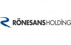 Rönesans Holding'ten koronavirüsle mücadeleye destek için 8 milyon lira bağış!