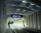 Avrasya Tüneli yarın sabah trafiğe açılacak!