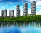 Kaşmir Göl Evleri Göksu daire fiyatları!
