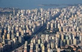 İstanbul'da ilçe ilçe en ucuz daireler!