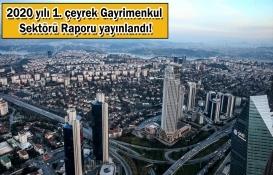 İstanbul'da A sınıfı ofis arzı 5.08 milyon metrekareye yükseldi!
