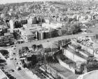 2002 yılında Ortaköy'de trafik çilesi bitecekmiş!