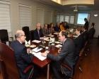 Adana Toprak Koruma Kurulu Toplantısı'nda alınan kararlar görüşüldü!
