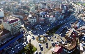 Trabzon Büyükşehir'den inşaat karşılığı otopark kiralama ihalesi!