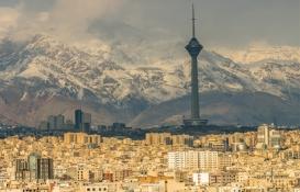 İran'da 250 bin dolarlık yatırıma 5 yıl oturma izni!