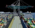 Safiport'un Derince'deki yeni terminal projesinde çalışmalar sürüyor!