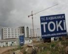 TOKİ Konya Seydişehir'de 75 yataklı hastane yaptıracak!