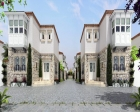 İzmir'de 400 taş ev tamamlandı!