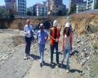 Altınok Öz Kartal'ın çehresini değiştirecek projeleri inceledi!